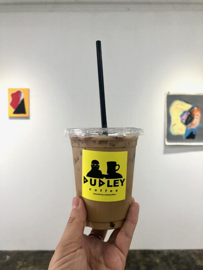 dudly コーヒー