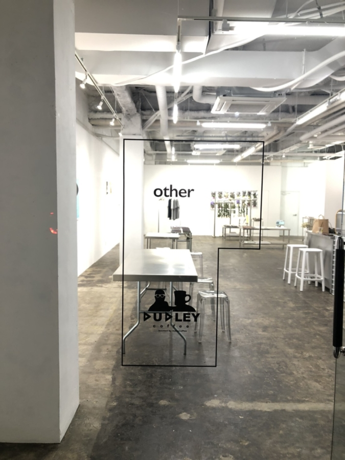 other 店内