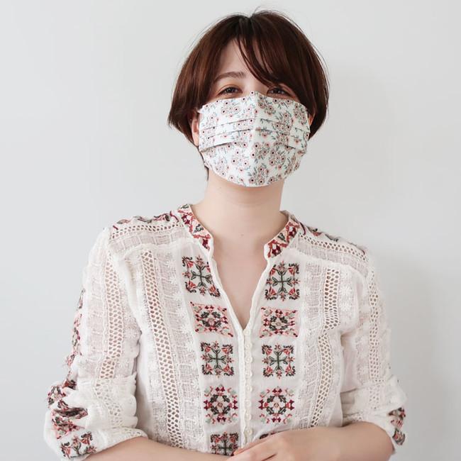 使い捨てマスク 冷感COOLタイプ
