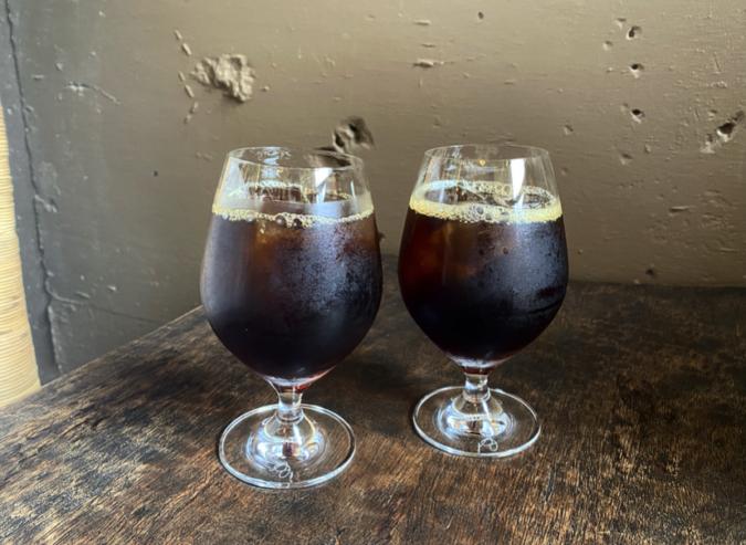 パタゴニアの南 ドリップコーヒー