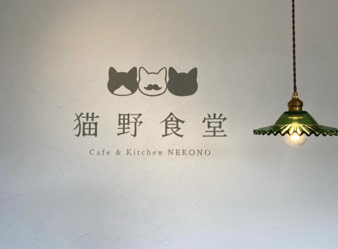 猫野食堂(ねこのしょくどう) 照明