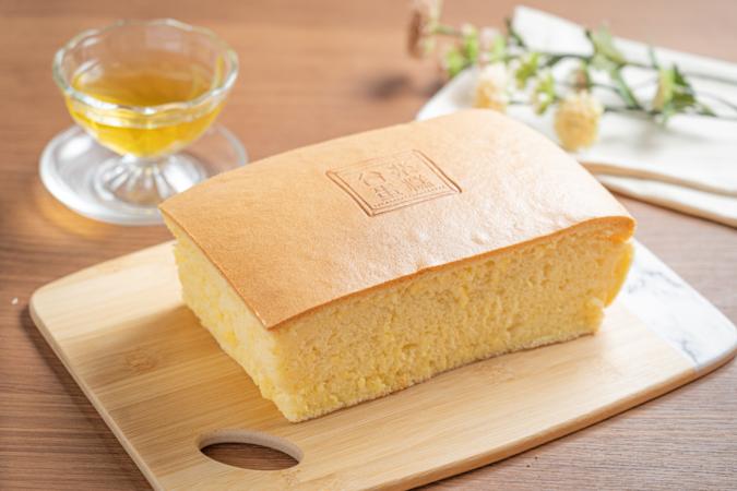 台楽蛋糕(タイラクタンガオ) 台湾カステラ