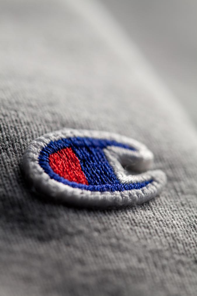 チャンピオンロゴ