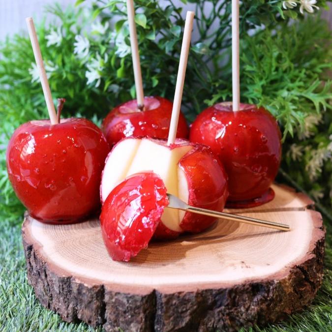 代官山Candy apple(キャンディーアップル)