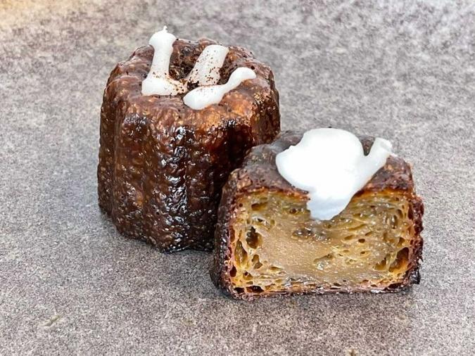 cocolate(ココレート)ココカヌレアールグレイ