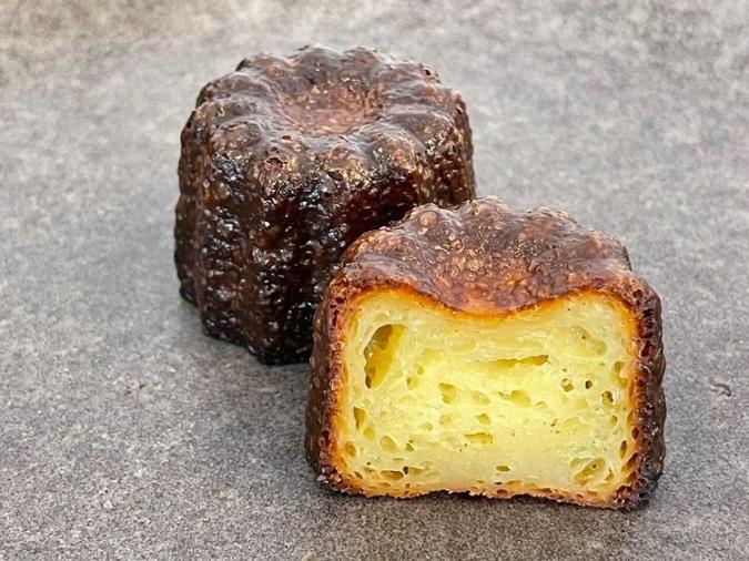 cocolate(ココレート)ココカヌレボルドー