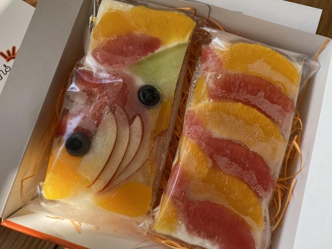 Baker Cream Suns(ベーカークリームサンズ)オープンサンドA