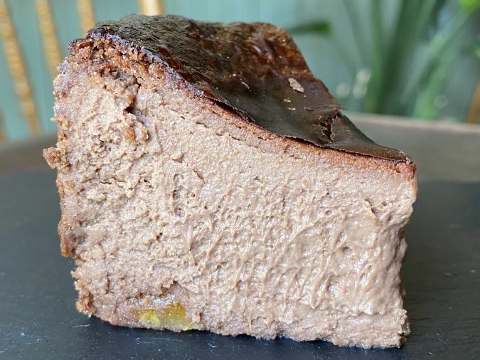 BOUTONNIERE(ブートニエール)ショコラオランジュチーズケーキ