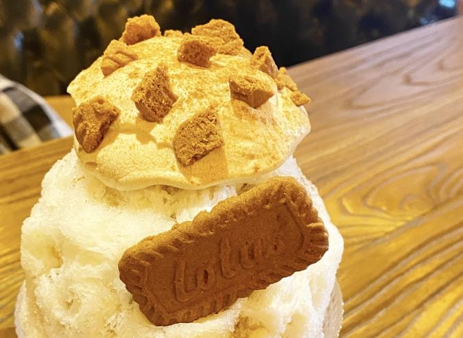 Bulb coffee(バルブコーヒー) チャイ氷