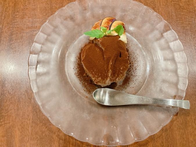 『UNO(ウーノ)』チョコレートティラミス
