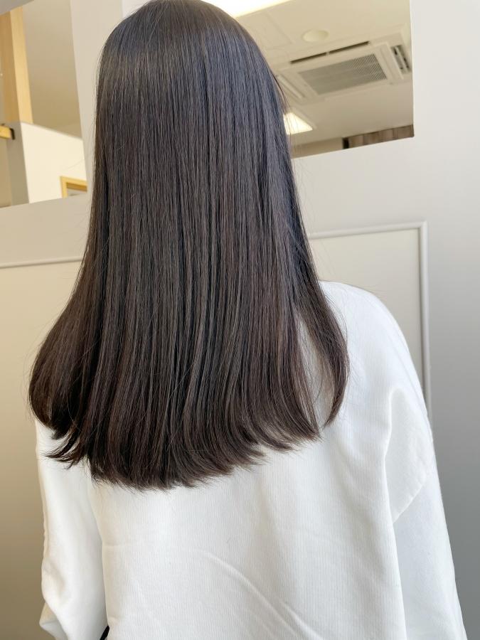 実はNGだった…!? 縮毛矯正をかけた髪の正しいヘアケアって?