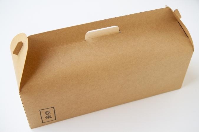 豆米(まめこめ) 贈答用ボックス