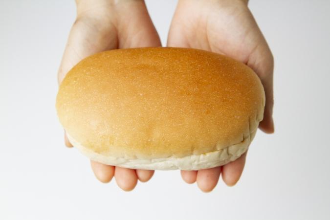 「山本パン」コッペパン