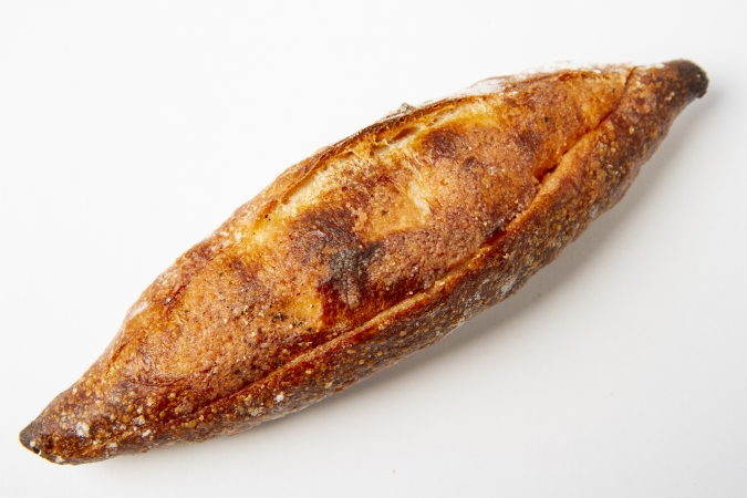 bakery ZOU(ベーカリー・ゾウ) 明太フランス