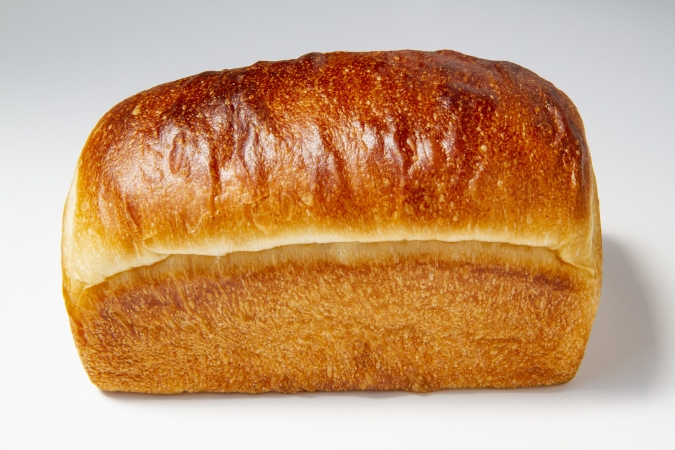 bakery ZOU(ベーカリー・ゾウ) チーズ食パン