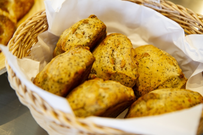 bakery ZOU(ベーカリー・ゾウ) ベイクメニュー