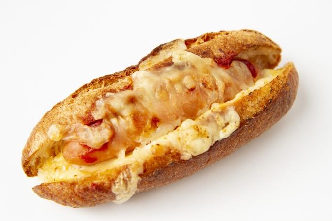 bakery ZOU(ベーカリー・ゾウ) ホットドッグ