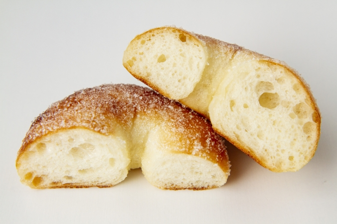 bakery ZOU(ベーカリー・ゾウ) もっちり焼きドーナツ