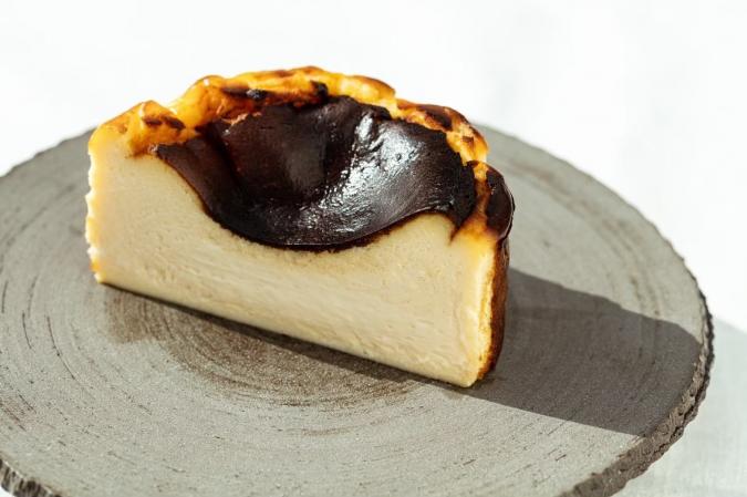 enne the cheesecake shop(エンネ) バスクチーズケーキ