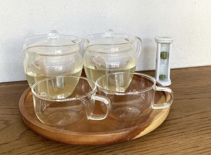 『Coperta』漢方茶
