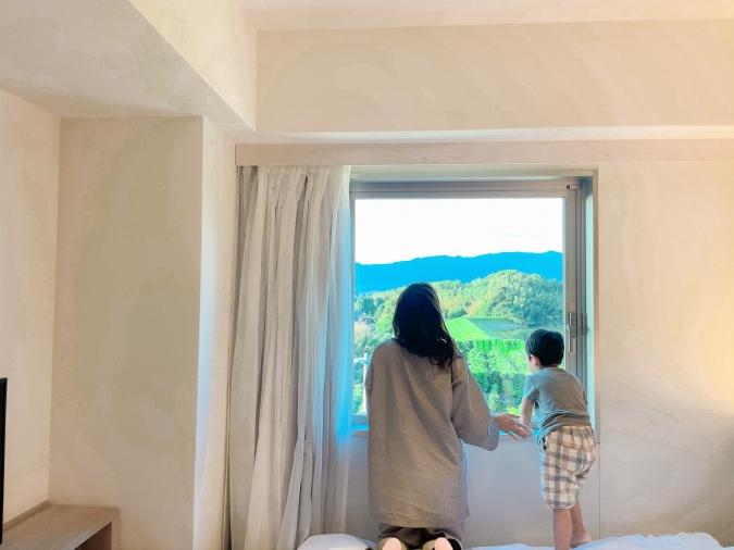 「グローカルホテル糸島」部屋