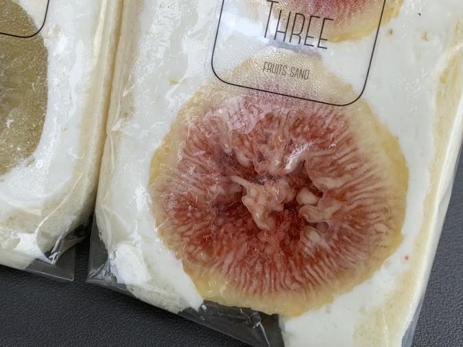 FRUITS SAND THREE(フルーツサンドスリー) フルーツサンド