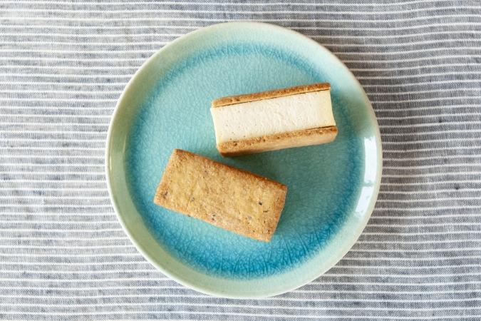 AND/SAND(アンド サンド) KAGOSHIMA CHEESECAKE SAND