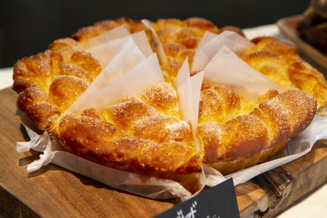 アカリパンのパン