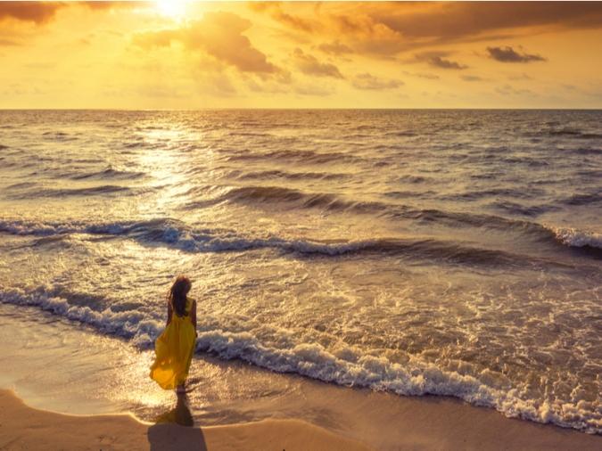 【ソウルナンバー8の人】守護神 ABUNDANTIA アバンダンシア(豊かさと成功の女神)
