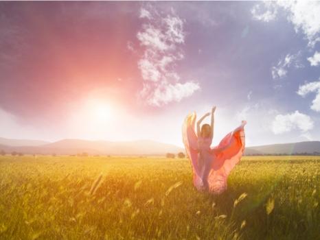 【ソウルナンバー3の人】守護神 APHRODITE アフロディーテ(女性性の女神)