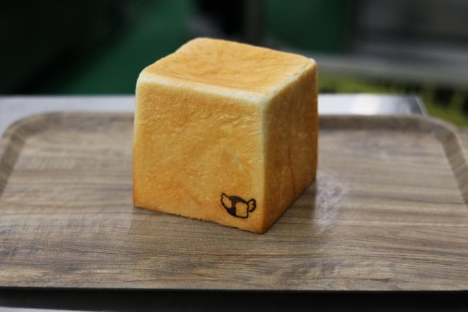 パンデマンド角食パン