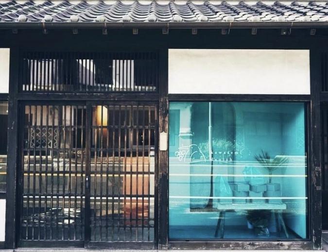 kawasemi denish(カワセミデニッシュ) 外観