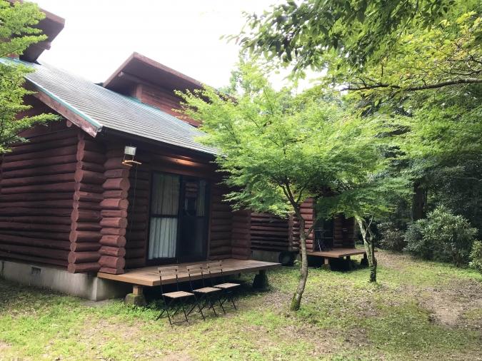 sleepy cafe nico(スリーピー カフェ ニコ) ロッジ