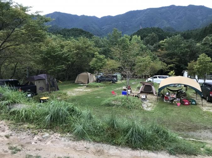 sleepy cafe nico(スリーピー カフェ ニコ) キャンプ場