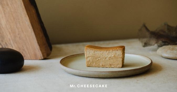 「Mr. CHEESECAKE marron(ミスターチーズケーキ マロン)」